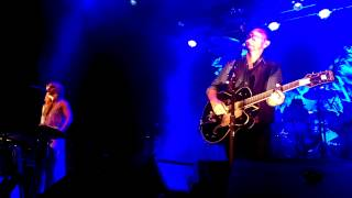 "The Airborne Toxic Event - ""The Fifth Day"" SF"