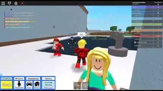 "I SAW ""GUEST 666'' IN ROBLOX HIGH SCHOOL - DRESSED UP AS A BOY - THIS IS NOT CLICKBAIT"