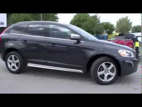 Volvo Xc60 R Design For Sale At Autoworld Chesterfield
