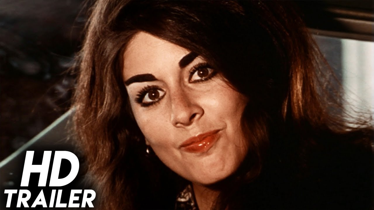 Vixen 1968