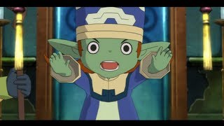 Ni No Kuni: Wrath Of The White Witch - Supreme Sage Solomon [22]