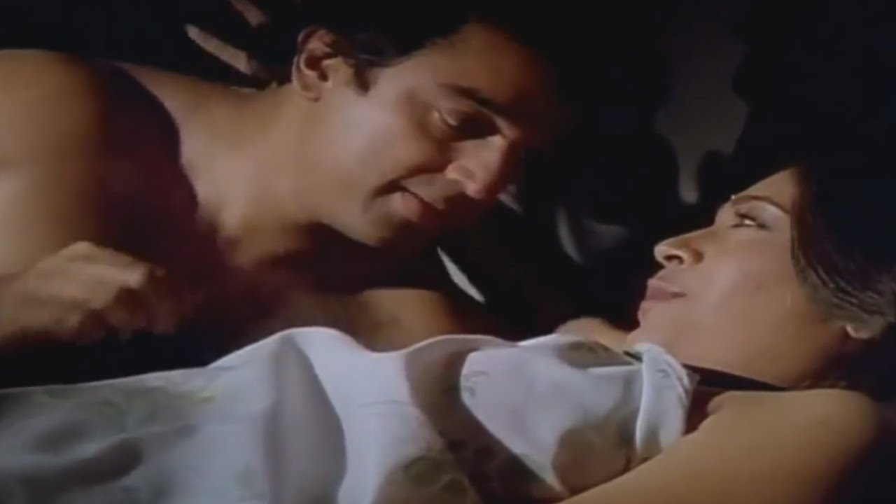 Kamal Haasan First Night Scene Tamil Video Songs Ar Entertainments Youtube
