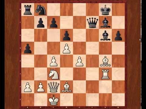Обучение шахматам - как научиться играть в шахматы