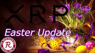 XRP : Ripple Is Trading At Critical Areas. Easter Sunday Update. Crypto Technical Analysis