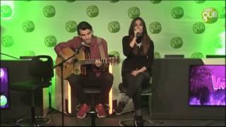 Live Chica Vampiro sur Gulli - Le concert privé de Daisy et Max ! thumbnail