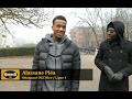 Alassane Pléa (OGC Nice): son Quartier, Balotelli, le Rap, ses Hobbies, son Parcours - KAMOSS PROD