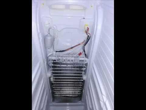 Ремонт холодильника Samsung No Frost