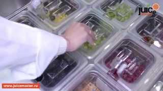 Продажа замороженного йогурта ПИР 2014