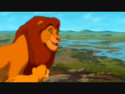 The Lion King Full Movie Spoof part 2 - YouTube
