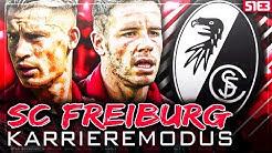 FIFA 20 | SC Freiburg Karriere - #S1E3 DER BUNDESLIGA-AUFTAKT
