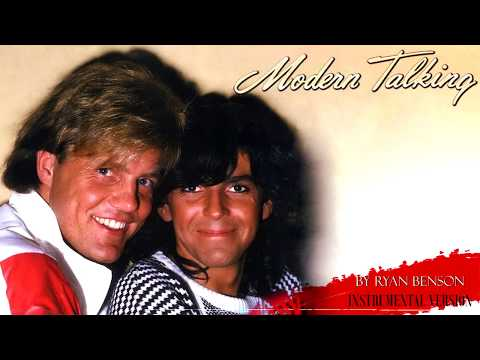 Modern Talking - Don't Give Up
