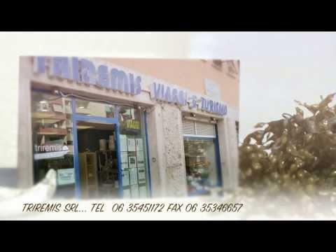 Agenzia Viaggi Balduina Trionfale Monte Mario Liste Nozze Biglietteria Aerea Fs Marittima Gruppi