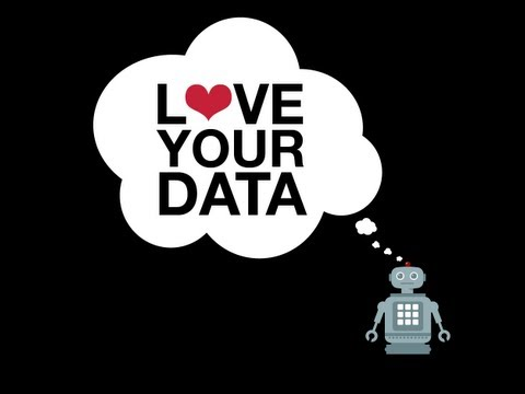 "What ""Love Your Data"" Means to Pythian"
