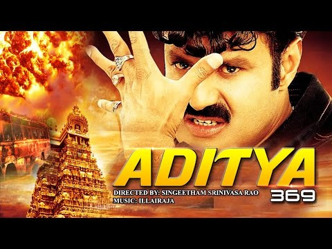 Aditya 369 (2016) South Dubbed Hindi Movie 2016 | Balakrishna | Hindi Movies 2016 Full Movie thumbnail