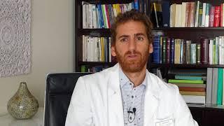 Dr. Rosique. Intolerancias alimenticias. Nutrición