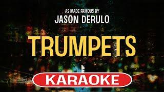 Trumpets (Karaoke Version) - Jason Derulo