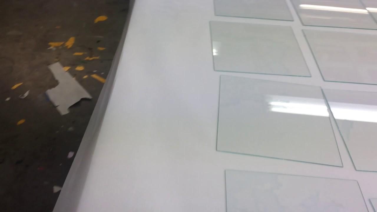 Spiegel Laten Maken : Antiek verweerde spiegels maken van transparant glas youtube