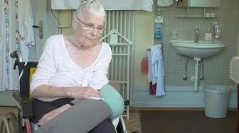 Palliative Care - Sanfter Abschied vom Leben