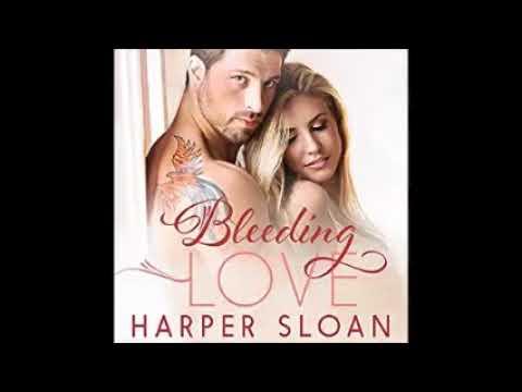 Bleeding Love Hope Town Series Audiobook