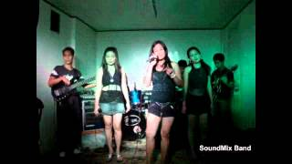 BEYONCE - STAND UP FOR LOVE (Soundmix band COVER)