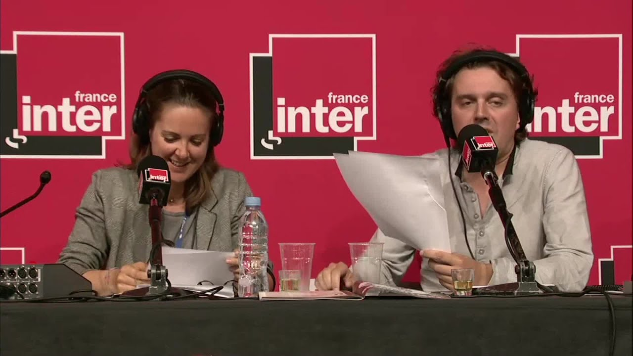 La Roche-sur-Yon / Rochefort en Falcon - Le Journal de 17h17