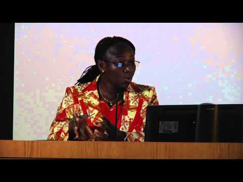 Transforming Health Systems in Sub-Saharan Africa: Lecture