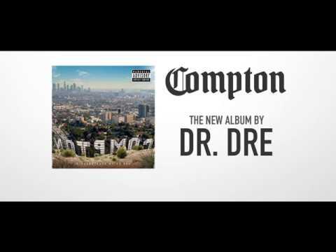 Dr. Dre Compton Album Commercial #1