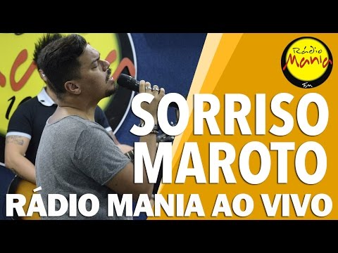 🔴 Radio Mania - Sorriso Maroto - Dependente
