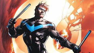 Historia postaci: Nightwing