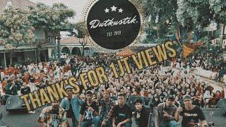 Gambar cover DUTKUSTIK_  -  LOS GAK REWEL