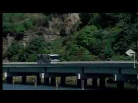 RV Road Test - 2005 Monaco Camelot Diesel Motorhome