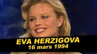 Eva Herzigova est dans Coucou c'est nous - Emission complète