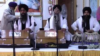 Ram Gusaiya- Bhai Harmesh Singh and Jatha