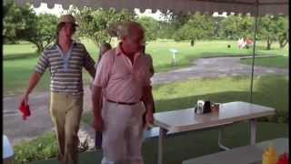 "Caddyshack - ""You'll Get Nothing and Like It"" - (HD) Scenes from the 80s (1980)"