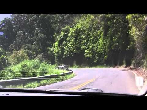 Hana Highway - 6 of 60 minutes