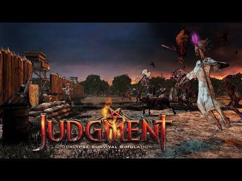 Judgment: Apocalypse Survival Simulation Official Trailer
