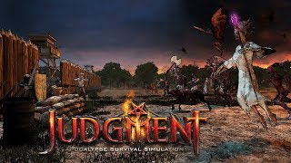 Judgment: Apocalypse Survival Simulation Official Trailer