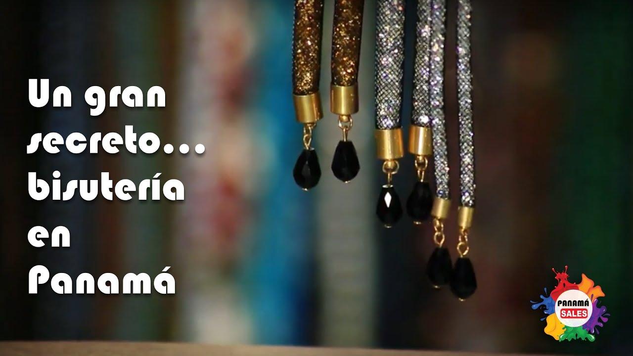 ba2c1523d1ba Un lugar único para comprar accesorios y bisutería en Panamá descubre  Almacén Elisa