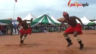 UDUBUNCH: Umuchinemere Cultural Troupe