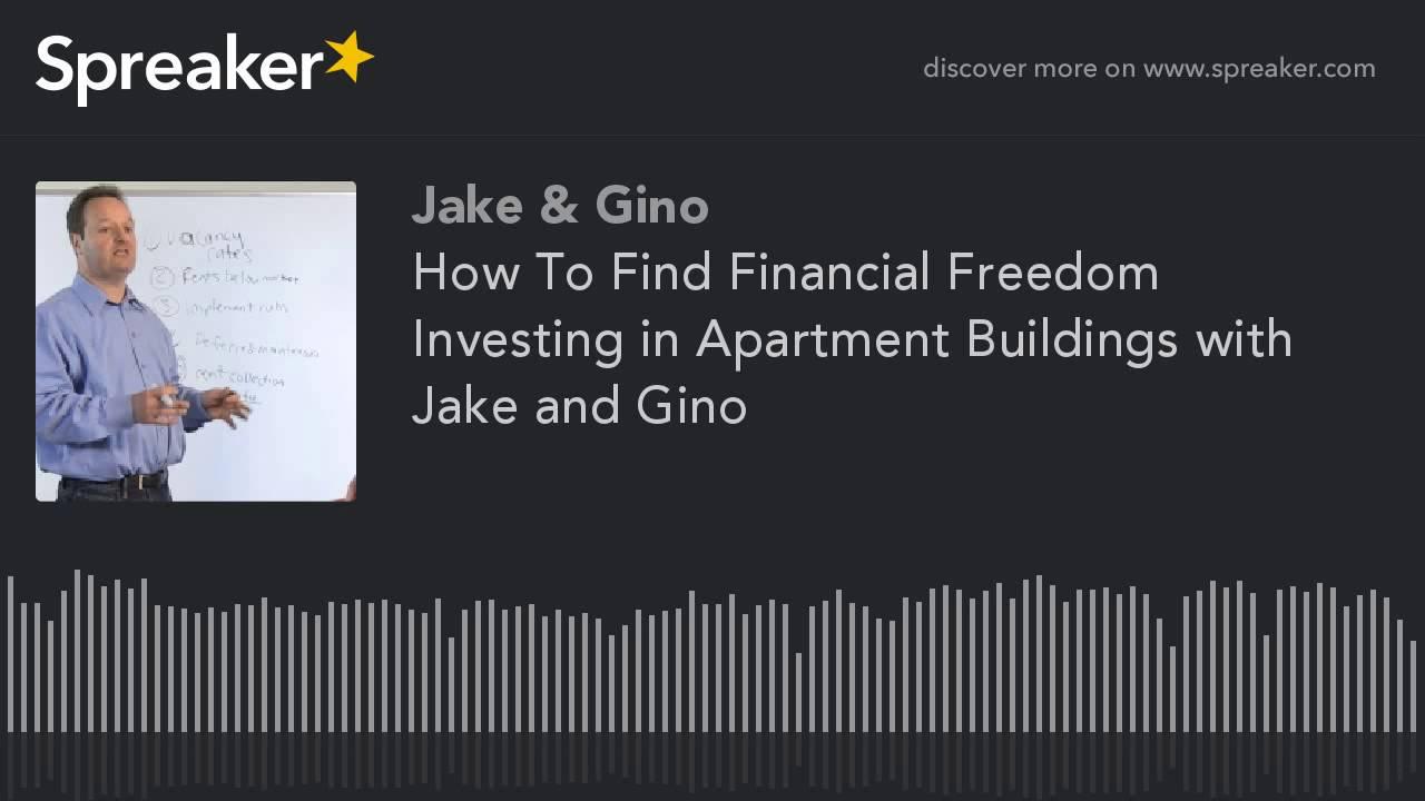 How I Found Financial Freedom photo