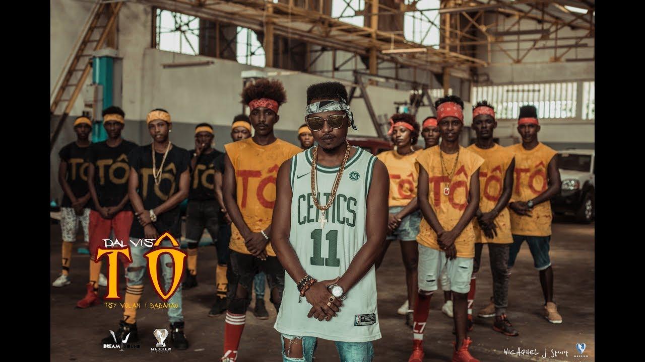 dalvis-to-tsy-volan-i-babanao-dream-sound-records-2018-dalvis-madagascar
