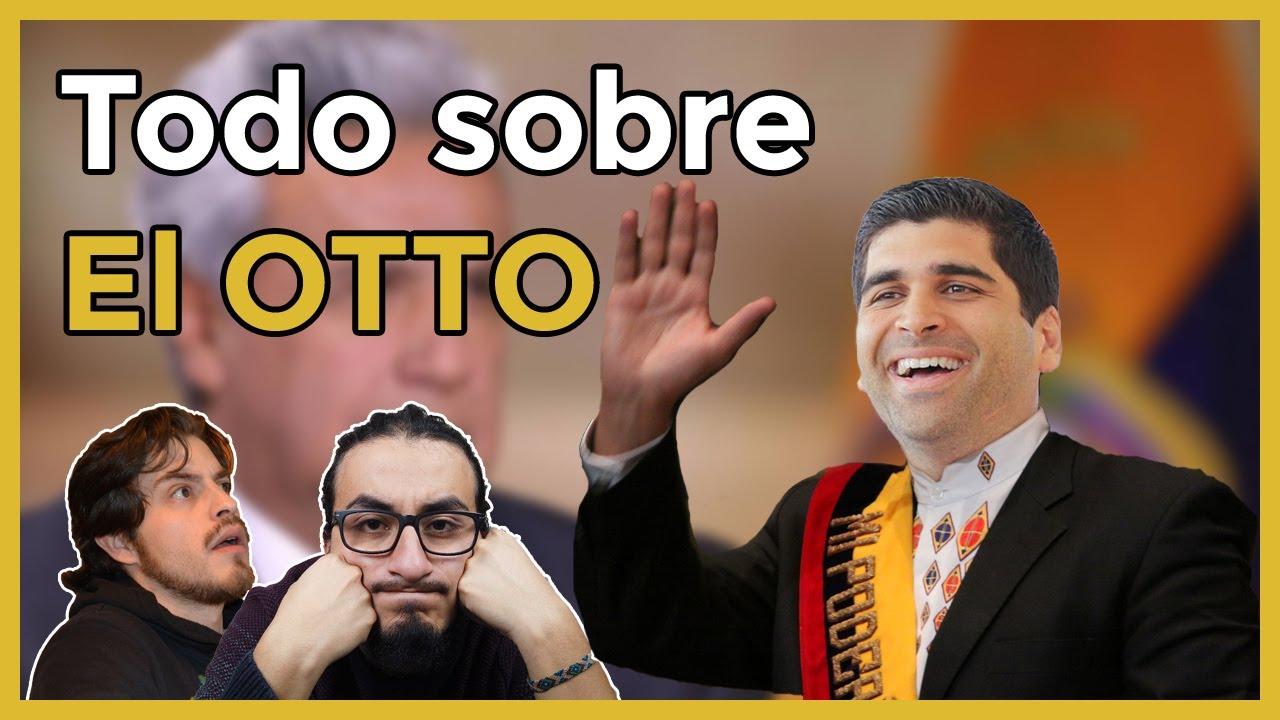¡Otto RENUNCIA!   ¿La presidencia de OTTO?   BN Periodismo   Noticias de Ecuador