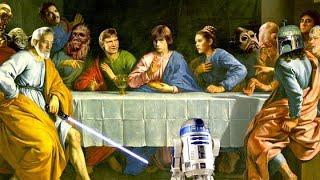 Star Wars Fandom : A Religion
