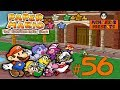 Let's Play! - Paper Mario: The Thousand-Year Door Part 56: Such A Quiet Morning