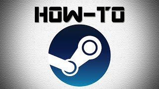 How to Download and Install Steam