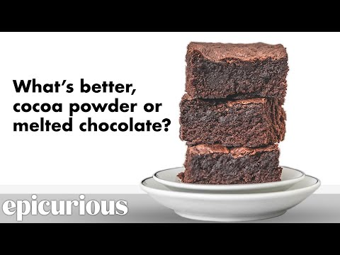Your Brownies Questions Answered By Experts | Epicurious FAQ