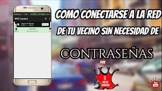 Video COMO CONECTARSE A REDES WIFI SIN CONTRASEÑAS METODO INFALIBLE 2018 download MP3, 3GP, MP4, WEBM, AVI, FLV Oktober 2018