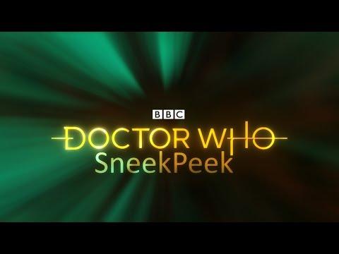 Doctor Who | 50 Subscribers Sneak Peek