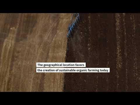 Organic agriculture in Bulgaria
