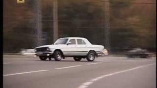 Volga V8